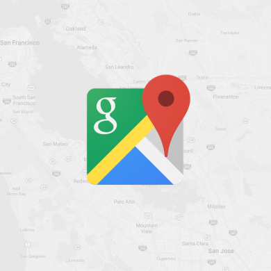 Google Maps with updated Material Design UI slowly rolling out to users