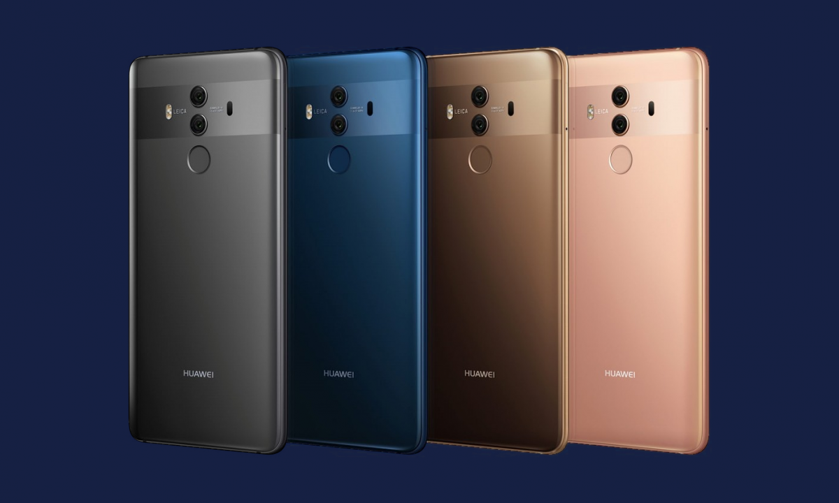 huawei mate 10 pro latin america turn on screen with google assistant. Black Bedroom Furniture Sets. Home Design Ideas