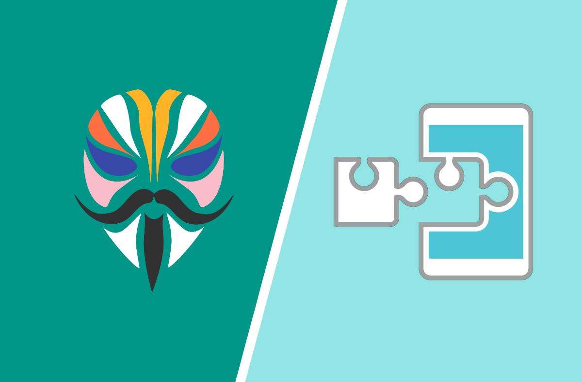ROM ROOT acces updated (Magisk) | [Official]-[Updated] add ...