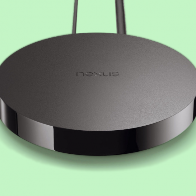 Google Nexus Player will not receive Android P