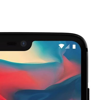 First OnePlus 6 update rolling out with notch hiding and slow motion video support