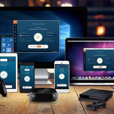 Safeguard Your Data without Restriction Using this Award-Winning VPN
