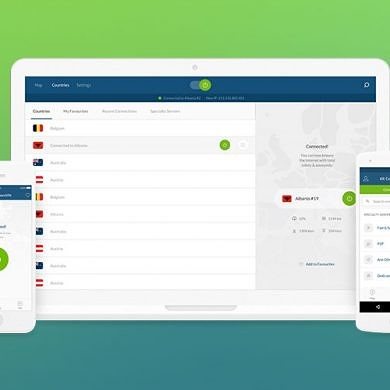 Secure Your Data Online with This Award-Winning VPN