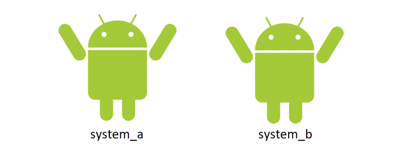 Here's a list of Android devices that support Seamless Updates
