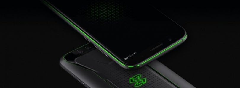 Xiaomi Black Shark Gaming Phone Revealed: Here are the details