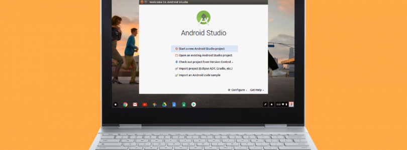 Linux apps on Chrome OS – an overview of its biggest feature since Android apps