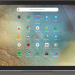 [Update: Screenshot] Chrome OS is testing a fullscreen launcher in tablet mode