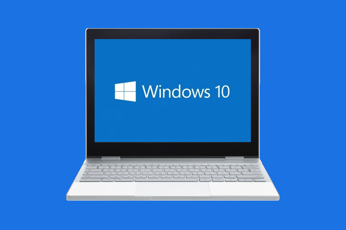 Google Pixelbook may support booting Microsoft Windows