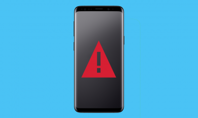 The Snapdragon Samsung Galaxy S9 has a GPU Stability Bug that can be Exploited to Trigger Remote Reboots