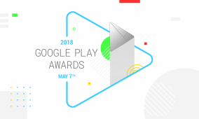 Google announces the nominees for the 2018 Google Play Awards
