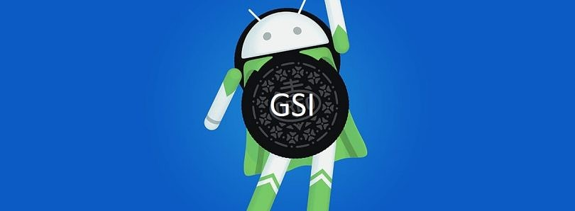 How to flash a Generic System Image (GSI) on Project Treble supported devices