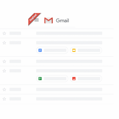 Gmail for Web is getting a major redesign, here's what it looks like