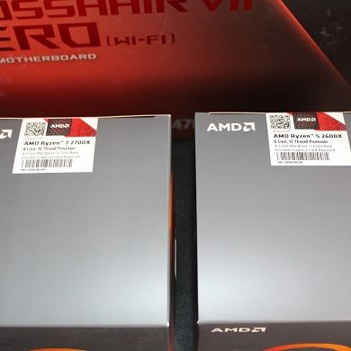 AMD 2nd Gen Ryzen Review: Improvements In All The Right Places