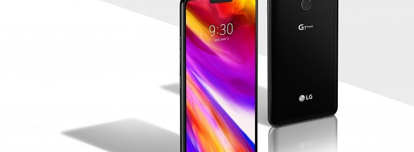 International LG G7 can now be bootloader unlocked
