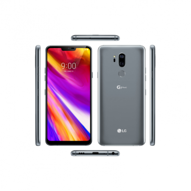 The LG G7 ThinQ will have a 6.1-inch QHD 19:5:9 display that reaches 1,000 Nit