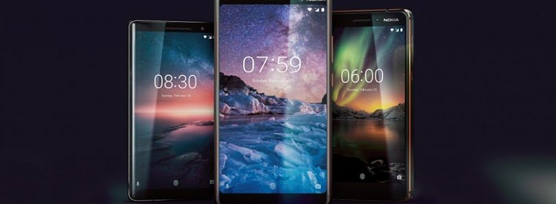 Nokia 7 Plus gets update in India to enable dual 4G VoLTE on both SIMs
