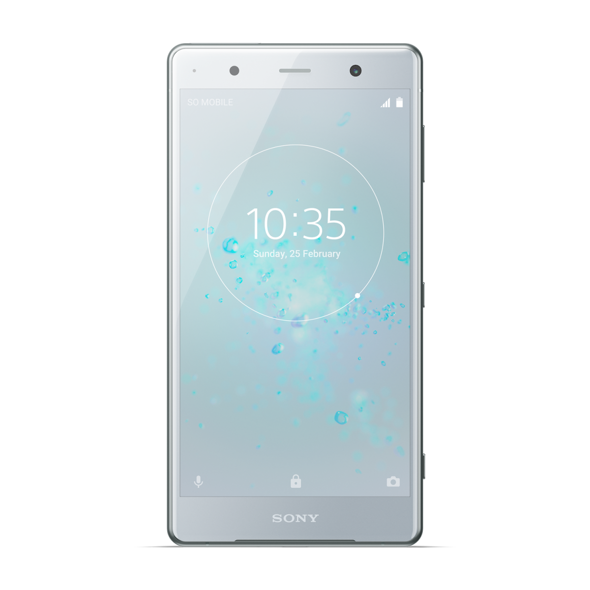 update pricing availability sony xperia xz2 premium. Black Bedroom Furniture Sets. Home Design Ideas