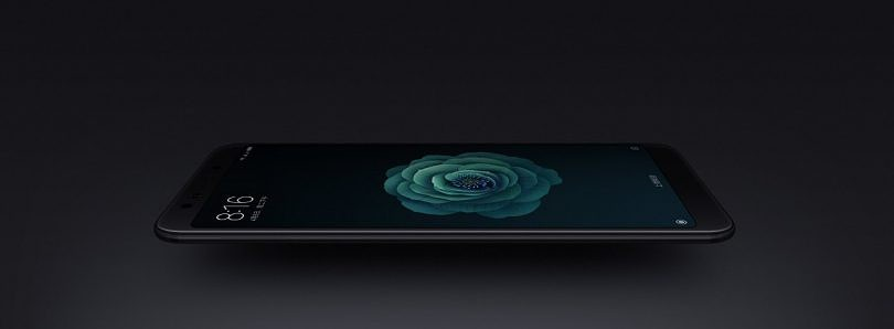 Xiaomi launches the Xiaomi Mi 6X in China with dual cameras and the Snapdragon 660 SoC