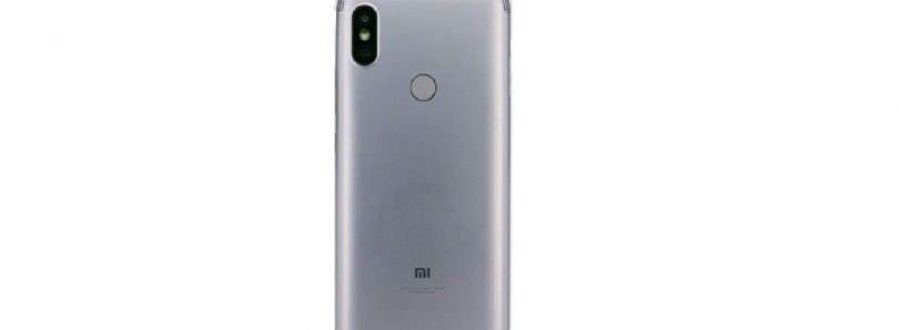 Likely Xiaomi Redmi S2 shows up on TENAA with 6-inch display and 3 storage/RAM variants
