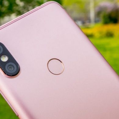 Xiaomi Redmi S2 with MIUI 9/Android Oreo 8.1 Launched in China