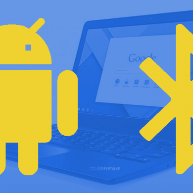 Better Bluetooth support and Android App Shortcuts coming to Chrome OS