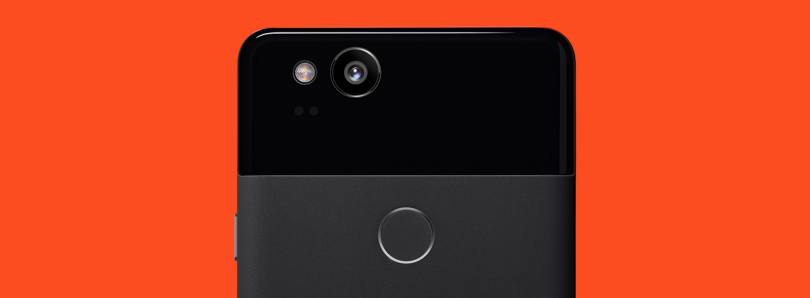 [Update: Google's statement] Pixel 2 owners reporting blurry panoramas compared to the Pixel 2 XL
