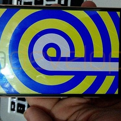 Developer gets Android P booting on the Motorola Moto Z
