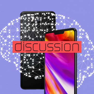 """What is your opinion on all of the so-called """"AI"""" features on recent smartphones?"""
