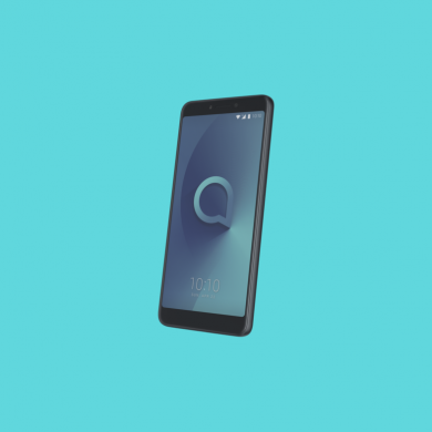 The Alcatel 3V is a budget 18:9 FHD+ phone with Android Oreo that's coming to the U.S. for $149