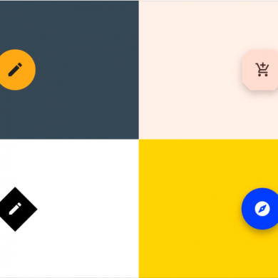 Material Design is getting revamped with a new Material Theming tool
