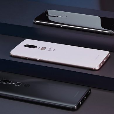 Unofficial TWRP now available for the OnePlus 6