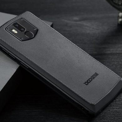 The Doogee BL9000 is a Phone with a Massive 9000mAh Battery