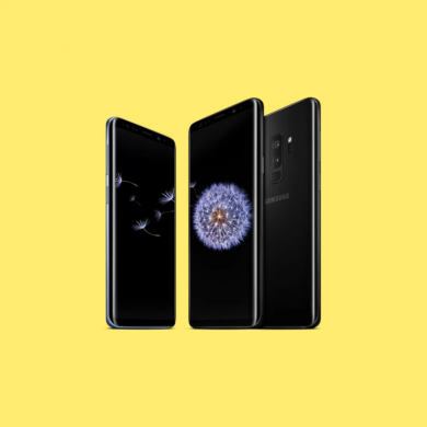 Unofficial TWRP now available for Snapdragon Samsung Galaxy S9/Galaxy S9+
