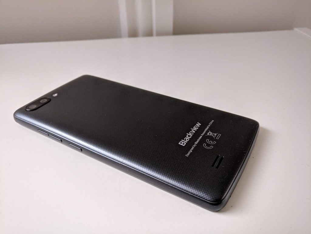 blackview a20 android go