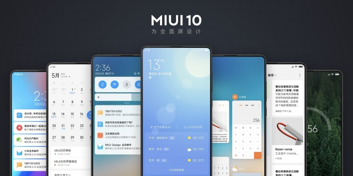 Image result for Install MIUI 10