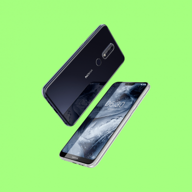 Nokia X6 may launch globally as the Nokia 6.1 Plus