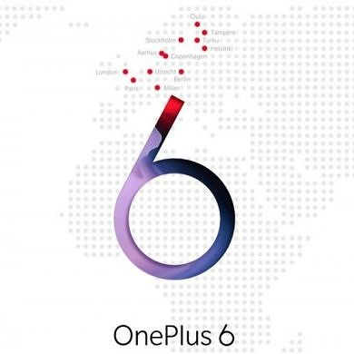 When and Where to Find OnePlus 6 Pop-up Events