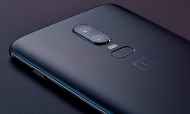 The OnePlus 6 is Available for Sale. Buy it Now!