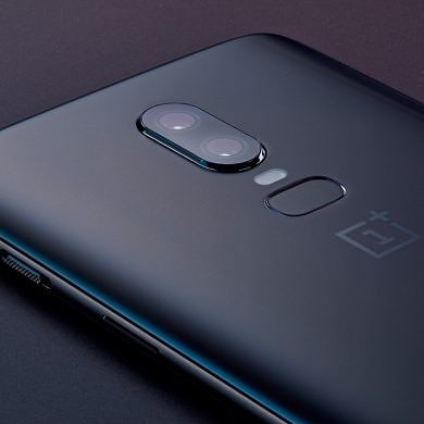 Unofficial LineageOS 15.1 and Resurrection Remix for the OnePlus 6 are now available