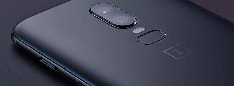 OnePlus 6 256GB Midnight Black model now available in India