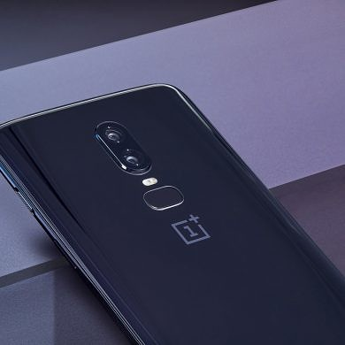 OxygenOS 5.1.7 update for the OnePlus 6 fixes bootloader vulnerability