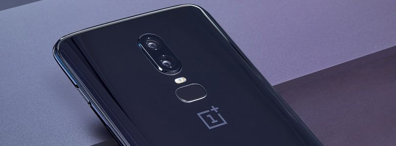 OnePlus 6 launched in India, price starts at Rs. 34,999