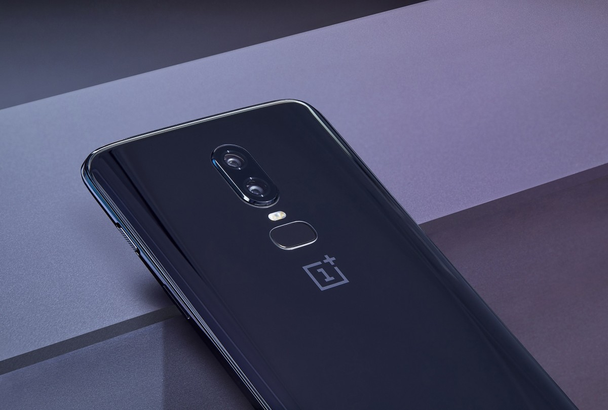 The OnePlus 6 is official: Here's the specifications ... One Plus 6
