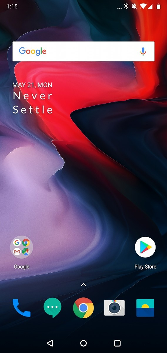 What's New in OxygenOS for the OnePlus 6: All the Small Details in One Quick Read