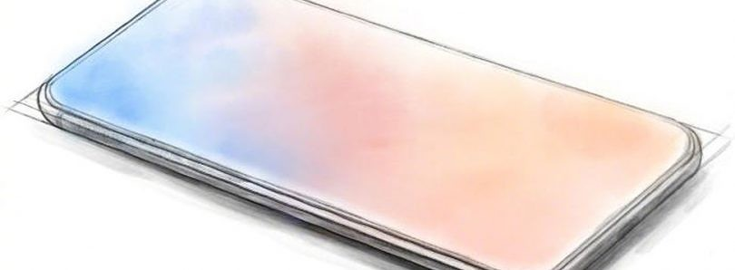 "The Lenovo Z5 may be the first truly ""all screen"" phone with no notch or bezels"