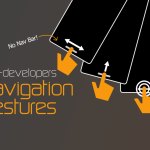 Navigation Gestures by XDA brings iPhone X-style gesture controls to Android devices