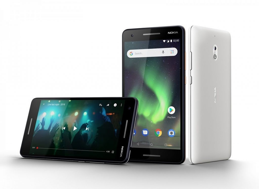 Image result for nokia 3.1