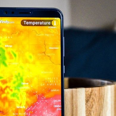 What's New in Today Weather