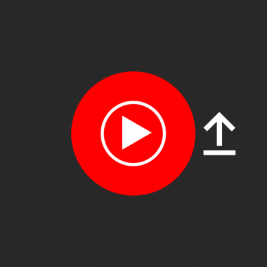YouTube Music will let you upload your own songs like Google Play Music