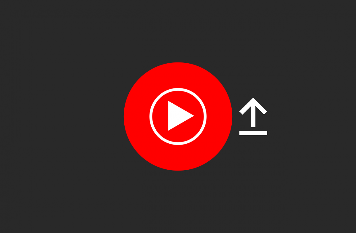YouTube Music Will Let You Upload Your Own Songs Like